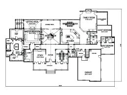 small ranch home floor plans large ranch home floor plans floor plan small ranch style home floor