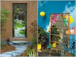 Garden Wall Decor Ideas 5 Spectacular Outdoor Wall Decor Ideas That You U0027ll Love