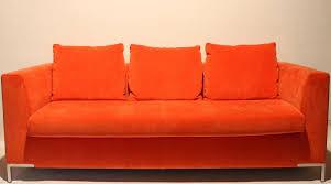 canapé ées 70 canapé orange 100 images canape d angle à gauche habana marron