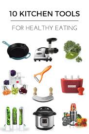 best cooking tools and gadgets 10 kitchen tools for healthy eating gourmande in the kitchen