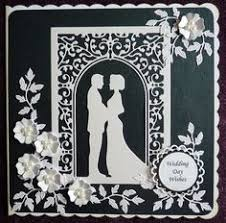 wedding vow cards wedding card cheery wedding vows die used wedding cards 2