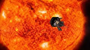 nasa wants to fly your name into the sun