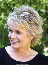 feathery haircuts for mature women 25 short hairstyles for older women feathered hairstyles hair