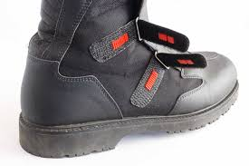 low cut biker boots md product review sidi all road gore tex boots motorcycledaily