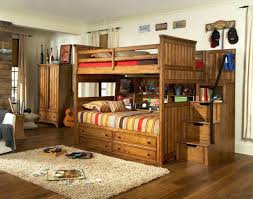 bunk bed with storage stairs u2013 robys co