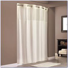 Curtains Extra Long Hookless Shower Curtains Extra Long Curtain Home Decorating