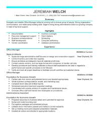 resume builder exles amazing adminsume exles livecareer business templates resume