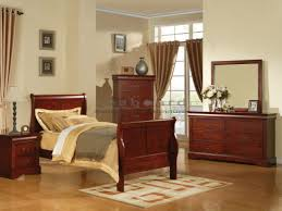 Twin Bedroom Set by Sleigh Bedroom Furniture In Myrtle Beach Affordable And