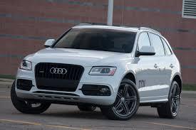 Audi Q5 Next Generation - 2014 audi q5 tdi photo gallery autoblog
