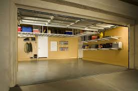 Two Car Garage Organization - garage makeovers terrific photo gallery inspire home design