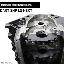cast iron street ls dart shp ls next cast iron engine block borowski race engines