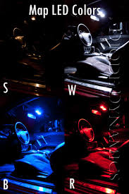 lexus interior light bulbs the ultimate in your face lights and led faq