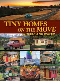 16 types of tiny mobile homes which nomadic living space would