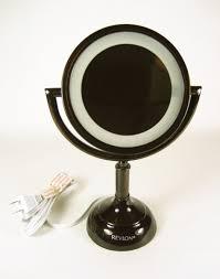 Makeup Lighted Mirror Lighted Makeup Mirror Bronze Roselawnlutheran