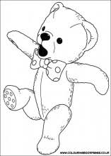 andy pandy colouring pages 52 cbeebies colouring sheets andy