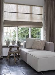 Van Window Curtains Folds Ofwel Vouwgordijnen Van Jasno 窗簾 Pinterest Ramen