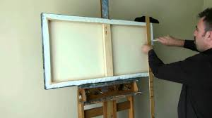 art disasters 4 how to hang a painting 1 artist nathanael