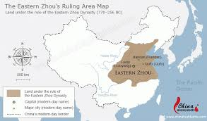 eastern map the eastern zhou dynasty map map of eastern zhou