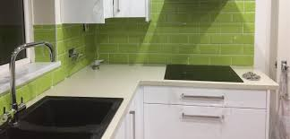 Kitchen Design And Fitting Your Local Professional Tradesman
