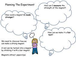 making magnets investigation for ks3 eal sen by vbrant teaching