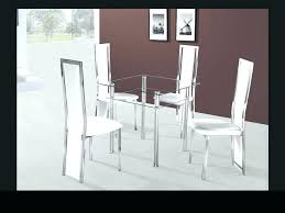 square glass table dining clear table and chair set square glass table small square clear