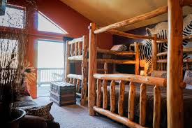 Bunk Bed And Breakfast Beautiful Lodging In Buena Vista Co Buffalo Peaks