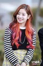 popular kpop hair colours top kpop hairstyles female onetrend pinterest top kpop and k pop