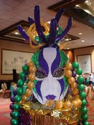 46 best mardi gras decor images on pinterest mardi gras party