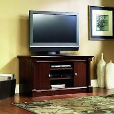 cherry wood tv stands cabinets cherry wood tv stand ebay