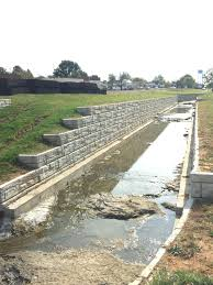 Recon Retaining Wall by Recon Wall Systems Inc Linkedin