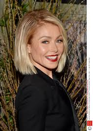 hair color kelly ripa uses kelly ripa tells us how to stop guacamole going brown