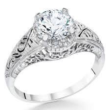 wedding rings nz vintage engagement ring settings