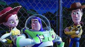 toy story 3 2010 rotten tomatoes