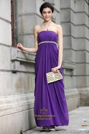 modest purple bridesmaid dresses wedding short dresses