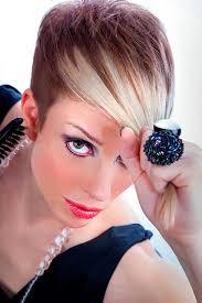 Haarfrisuren Kurz Damen by Besten Frisuren Undercut Damen Stylen Ideen Für Schöne Kurz Haar