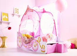disney princess carriage toddler bed dreams