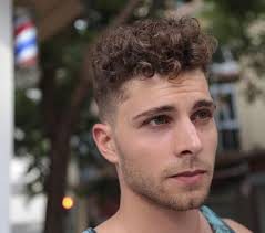 hairstyles for curly haired square jawed men 30 new stylishly masculine curly hairstyles for men part 2
