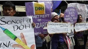 sanofi si e social philippines to sue sanofi dengue vaccine after warning triggers