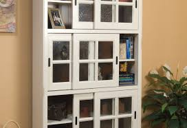 Metal Bookcase With Glass Doors Beautiful Bookcases With Glass Doors And Drawers Tags Shelf With