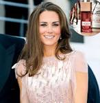 KATE MIDDLETONs Favorite Rose: Perfume Maker Steals Its Scent.