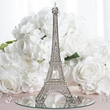Eiffel Tower Vases Centerpieces Treasured Affection Eiffel Tower Centerpiece 10