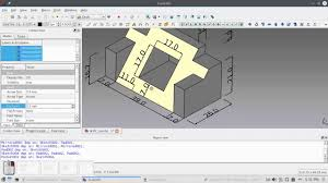 no audio creating blueprint drawings in freecad youtube no audio creating blueprint drawings in freecad youtube
