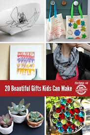 best 25 kid made christmas gifts ideas on pinterest diy