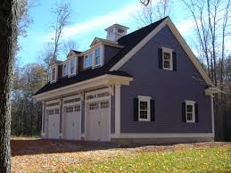 awesome traditional garage design with large farmhouse garage with