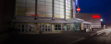 Amc Theatres Amc Coon Rapids 16 Coon Rapids Minnesota 55433 Amc Theatres