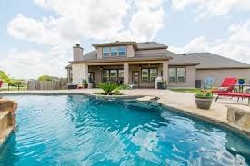 futuristic houses with pools in the backyard a 4559 homedessign com