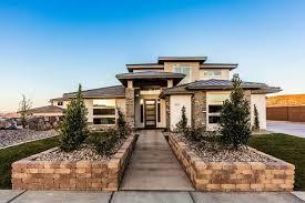 prairie home plans the scotts bluff house plan prarie style exterior a prairie home