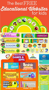 cool app websites the best free educational websites for kids everything from abcs