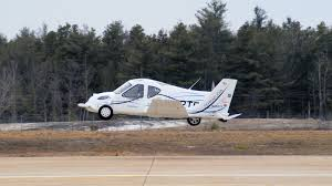 which mazda to buy volvo parent geely to buy flying car startup terrafugia report