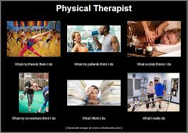 Physical Therapy Memes - ohio university interprofessional healthcare gallery memes